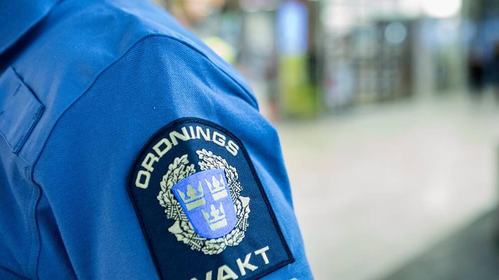 Malmös politiker har röstat ja till kommunala ordningsvakter