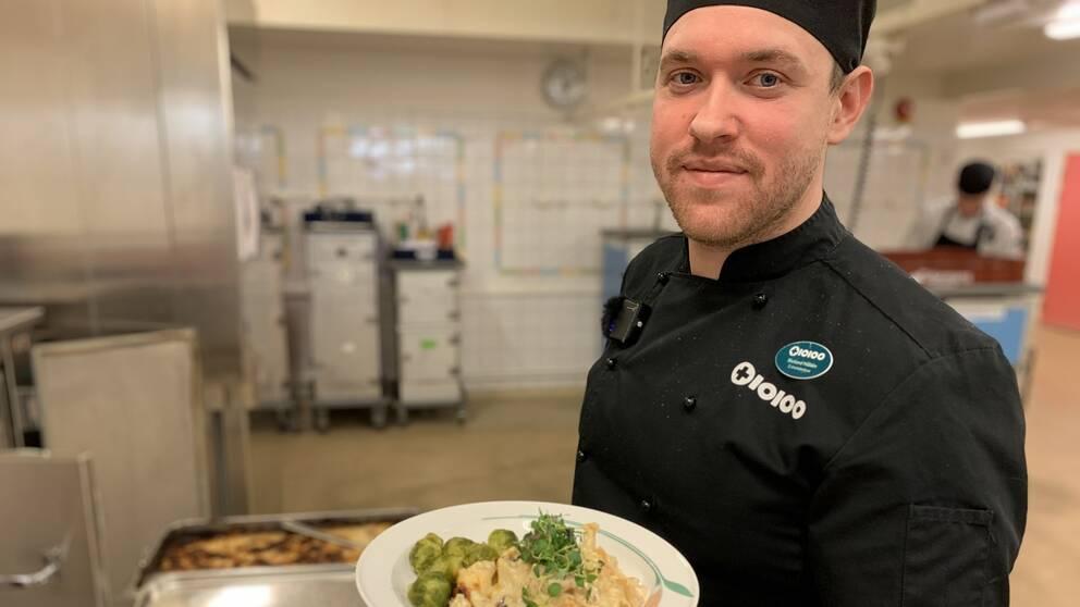 Kock i kök i Norrtälje