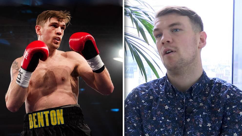 Sven Fornling avslutar boxningskarriären efter sin hjärnskada.