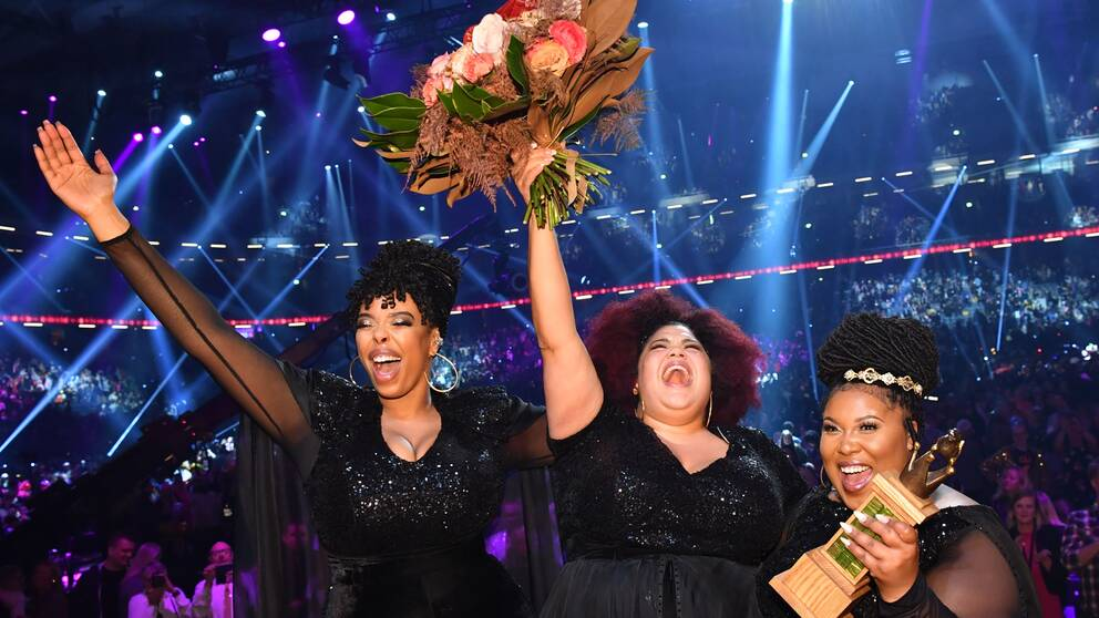 Melodifestivalen 2020 – Finalen | SVT Nyheter