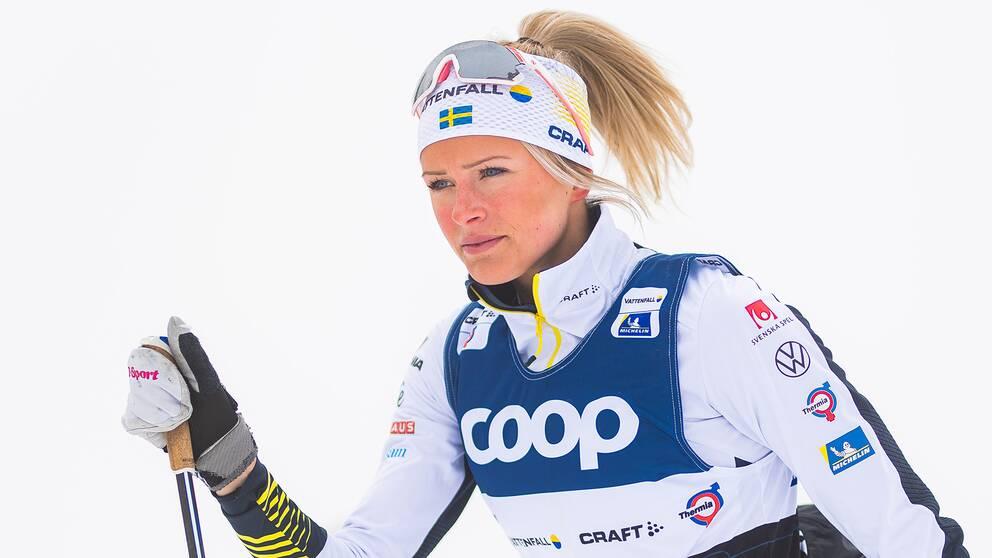 Svenska laget åker till världscupfinalen i Kanada och USA.