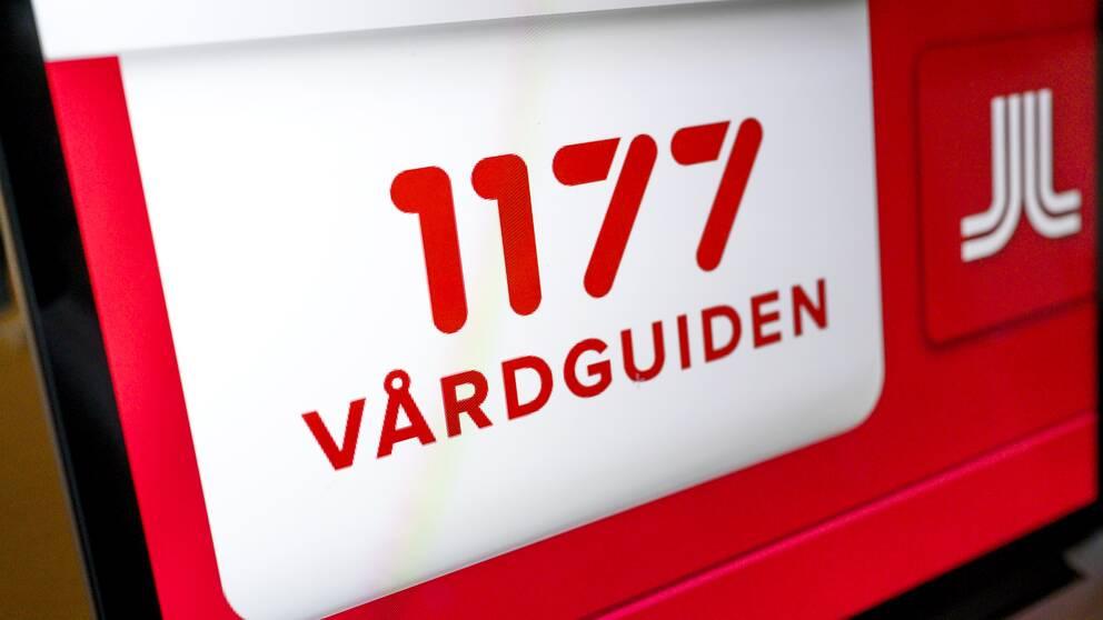 1177 Vårdguiden inför åtgärder för att hantera det höga trycket
