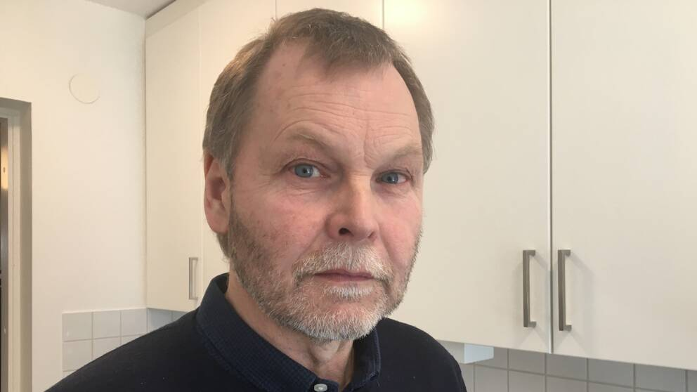 Per Åberg, bostadschef Öbo