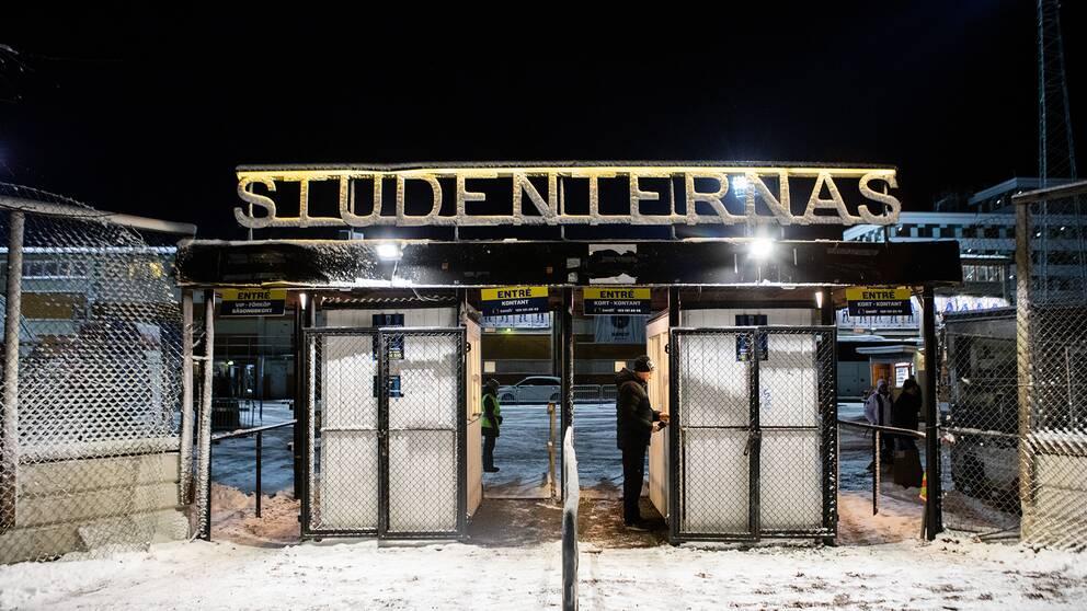Trots coronatider planerar bandyn genomföra SM-finalerna på Studenternas IP i Uppsala som planerat.