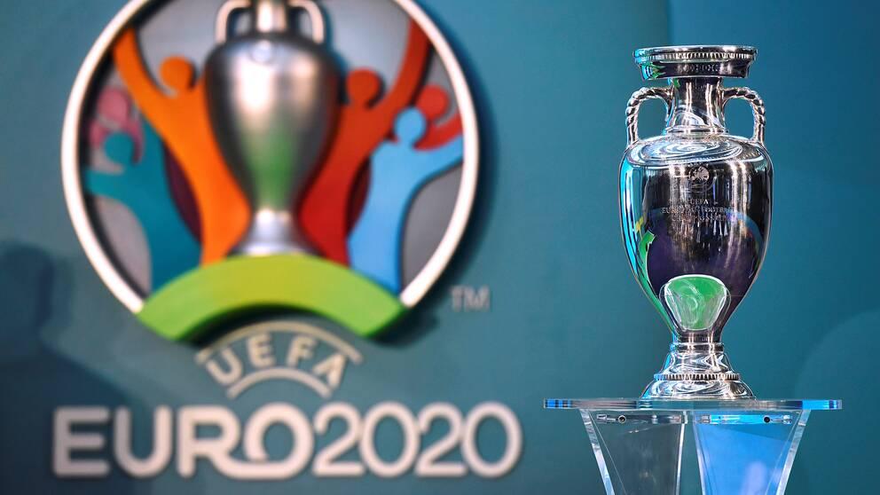 UEFA bekräftar publik under sommarens EM.