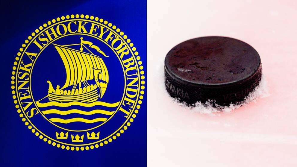 Svenska ishockeyförbundet.