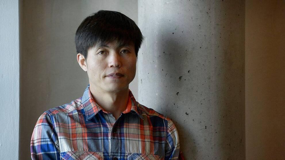 Nordkoreanen Shin Dong-Hyuk, 32, tillbringade sina första 23 år i ett fångläger. Nu avslöjas att han lämnat osanna uppgifter om sin tid i fånglägret.