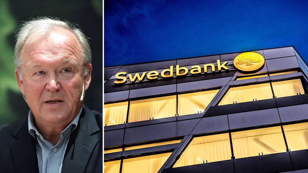 Göran Persson: Rapporten bekräftar bilden av ett misslyckande