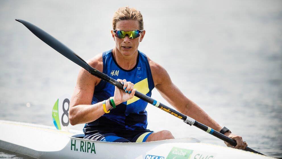 Helene Ripa blev femma i Paralympics senast. Får hon chansen att ta en medalj i Tokyo?