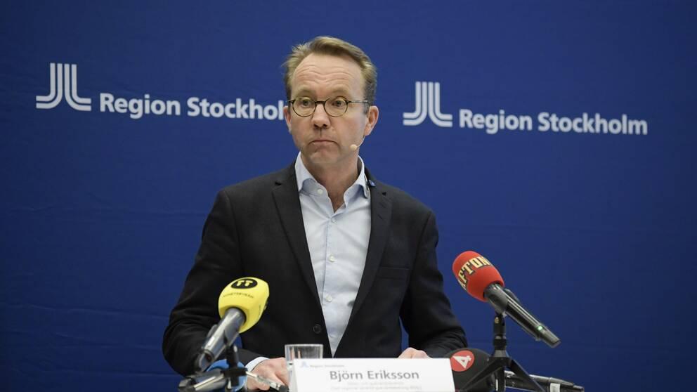18 nya dödsfall i Stockholm