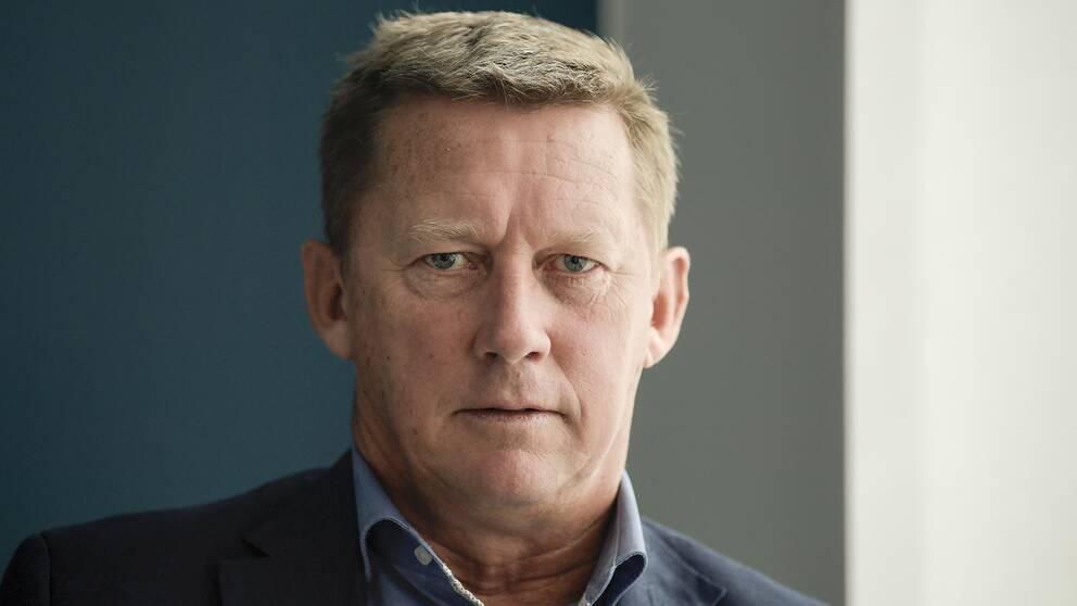 Säpos chef Klas Friberg varnar för en ökad sårbarhet i Sverige och andra länder under coronapandemin.