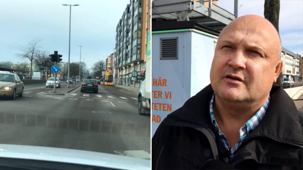 Karlstads kommun har tagit fram en egen metod för att bekämpa de farliga dammet. Tomas Stomberg berättar mer i klippet.