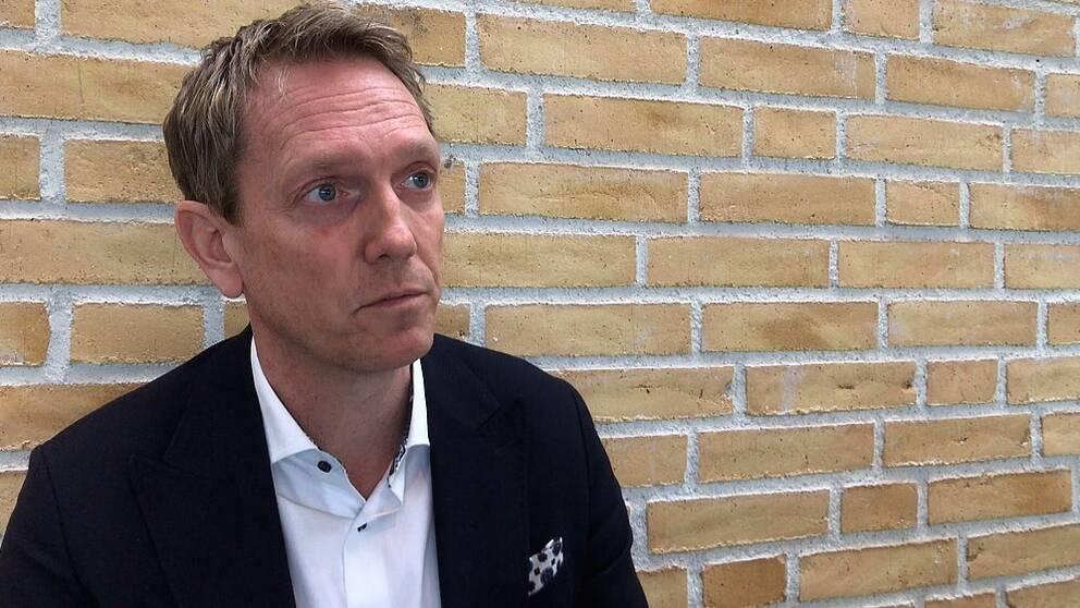 Per Kristensson, professor i psykologi vid Karlstads universitet.