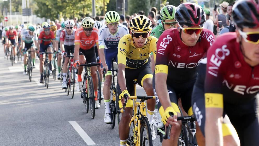 Tour de France 2019.