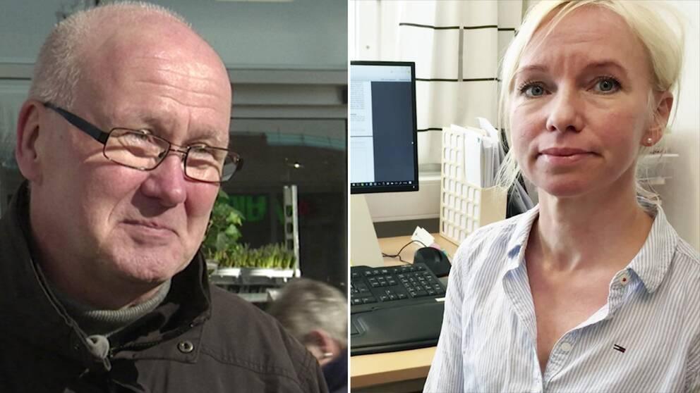 Smittskyddsläkaren Gunlög Rasmussen svarar på örebroarnas frågor.
