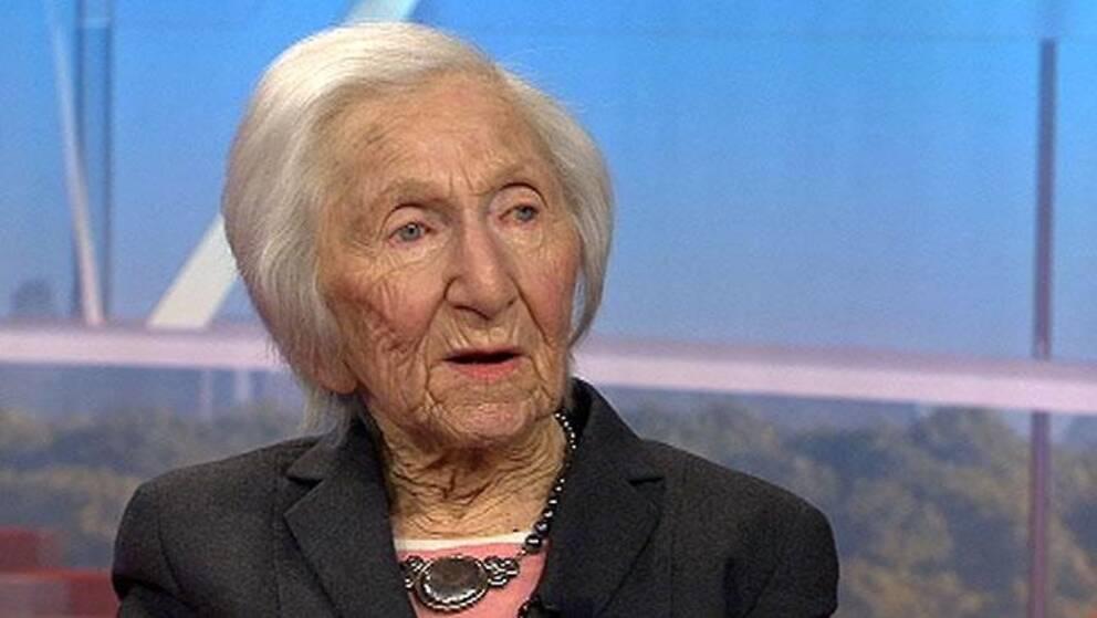 Hèdi Fried, förintelseöverlevare