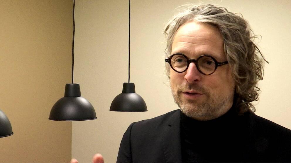 Per Höglund, psykolog