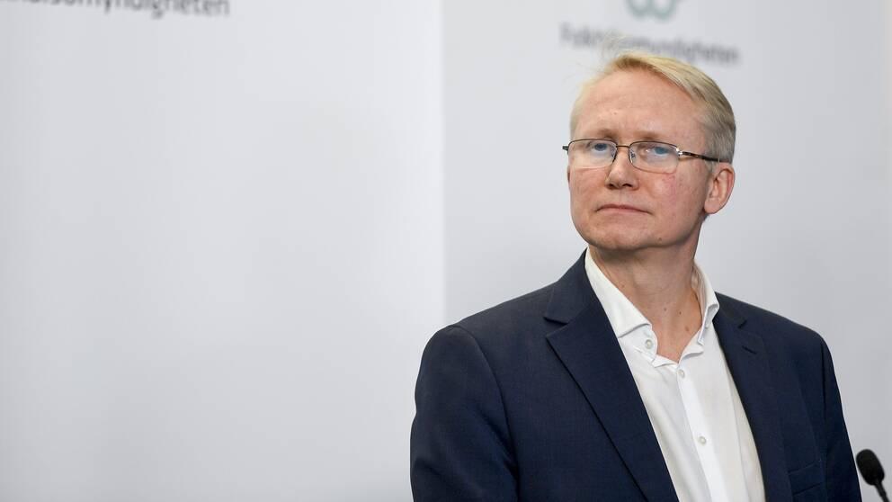 Mikael Tofvensson MSB.
