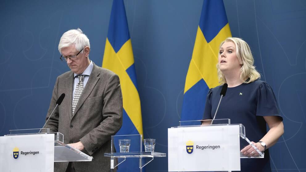 Nya Allmanna Rad Fran Folkhalsomyndigheten Svt Nyheter