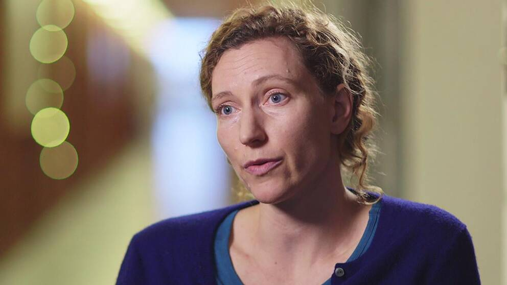 Karin Bradley, forskare i samhällsplanering på KTH.