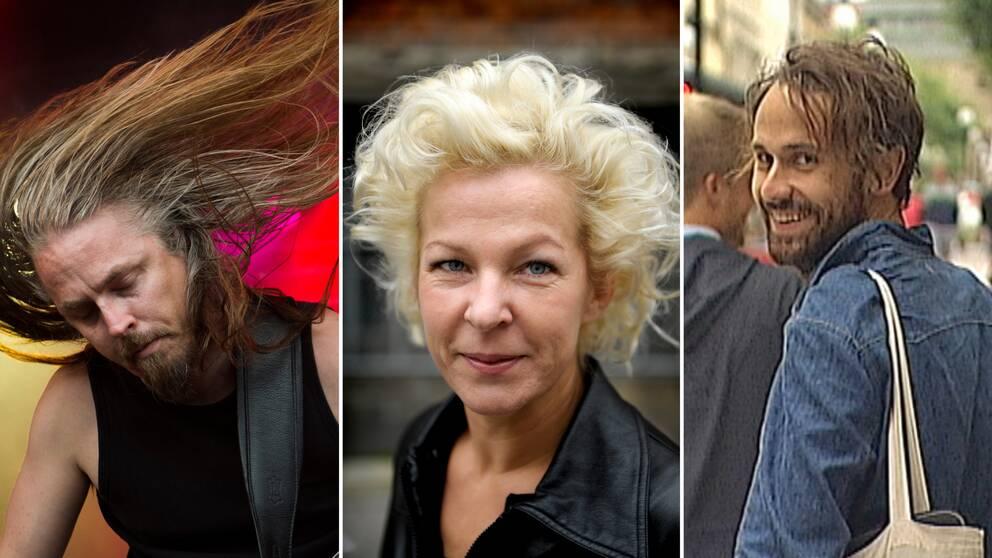 Metallsvenskan, där The kristet utseende spelade, Eva Eastwood och The Happy Hippo Family är alla tidigare vinnare av Millencolin music prize.