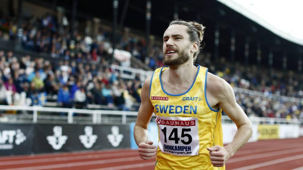 Daniel Lundgren, arkiv.