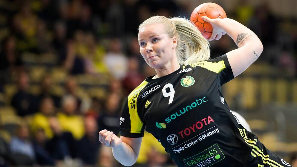 Emma Ekenman Fernis.