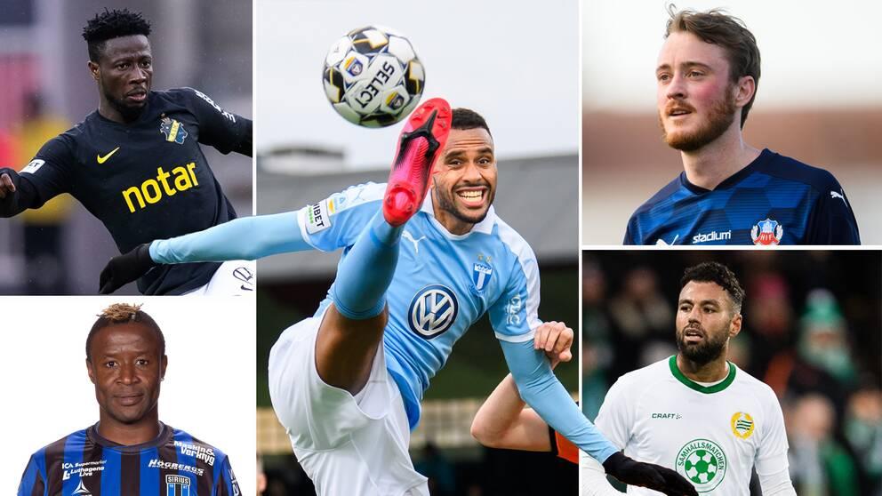 När allsvenskan kan starta är just nu oklart men Svensk elitfotboll hoppas på att komma igång i juni.