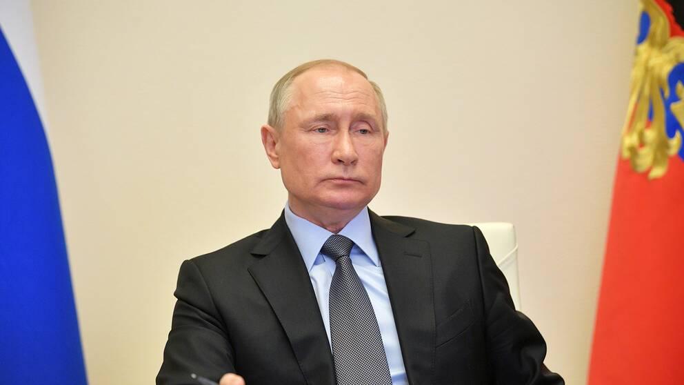 Rysslands president Vladimir Putin ser ut att kunna sitta kvar i 16 år till. Men vad händer sen?