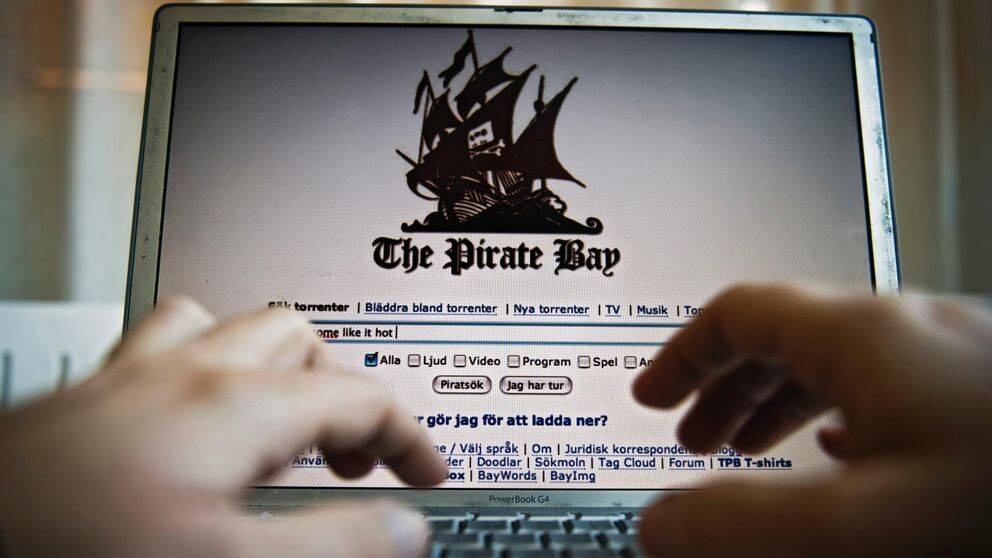 The pirate bay dramat blir dokumentarfilm