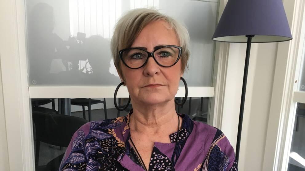 Anita Bdioui