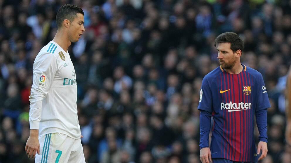 Fifas chefsläkare vill att Ronaldo, Messi och de andra fotbollsstjärnorna ska vänta med spel till i höst.