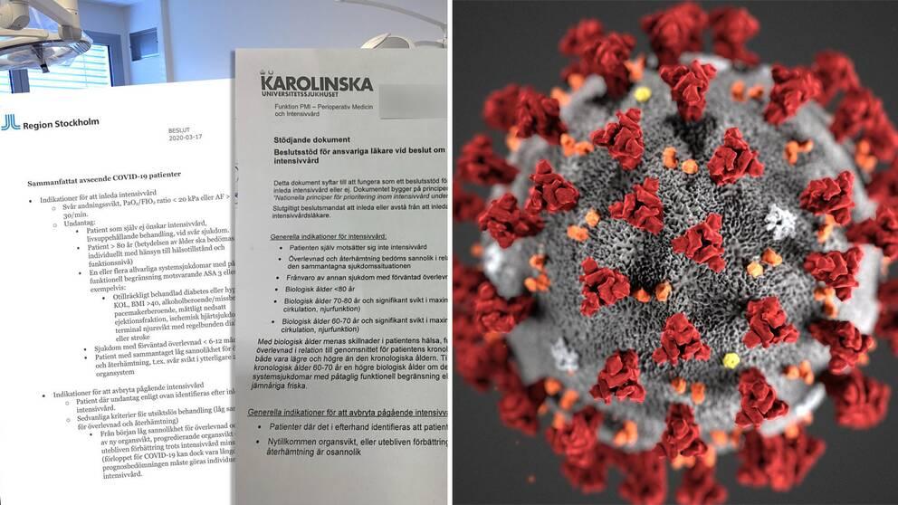 Coronaviruset