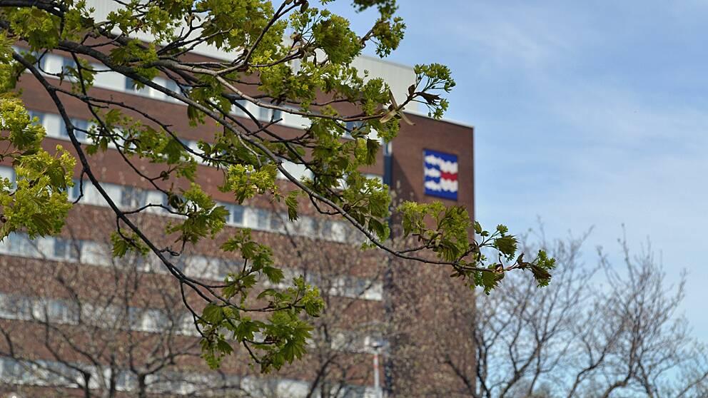 Sundsvalls sjukhus
