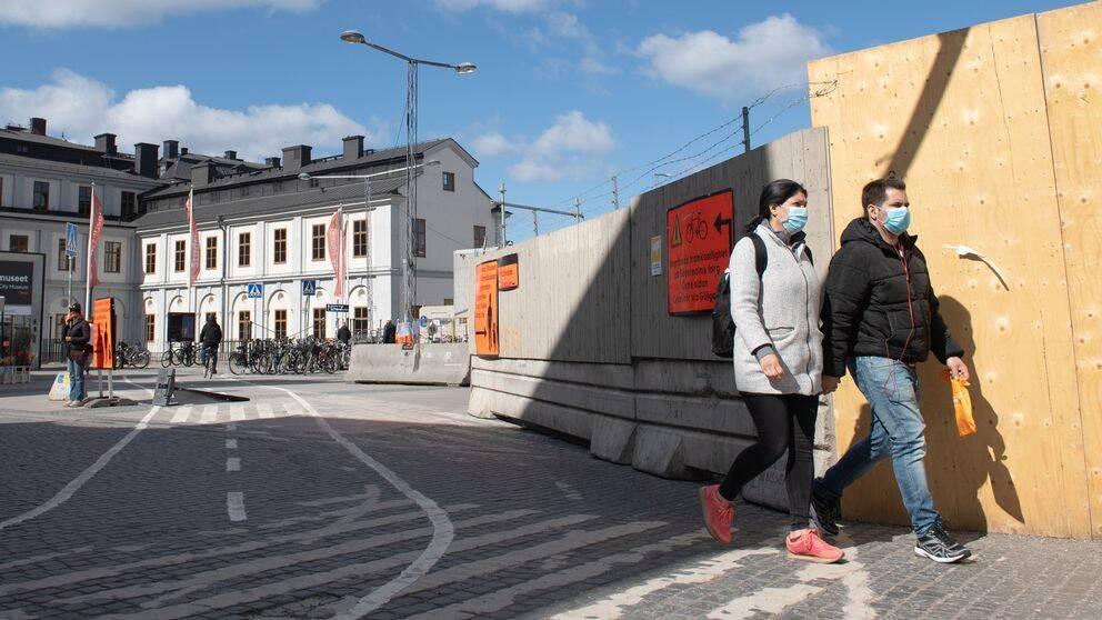 Svenska Filminstitutet vill uppmuntra till produktion av kortfilm som skildrar coronakrisen och öronmärker pengar till utvecklingsstöd.