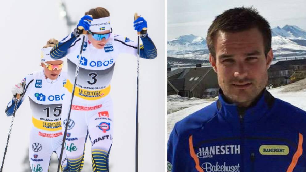 Kristian Skogstad har tackat nej till att jobba med svenska landslaget.