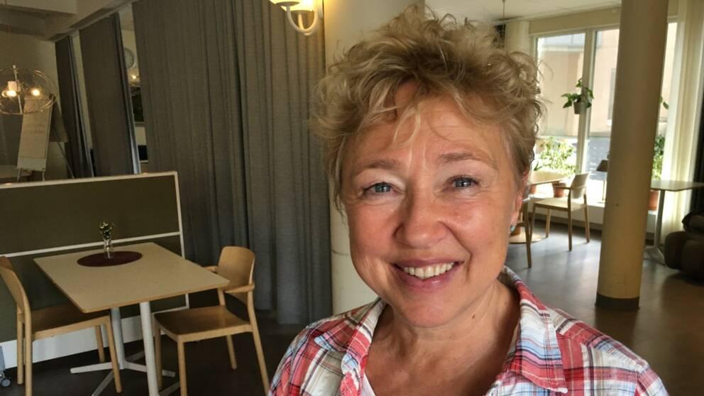 Jannie Pevik.