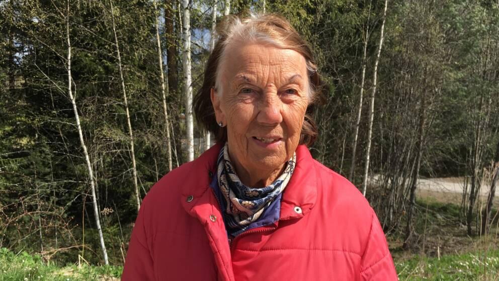 Ulla Blennå