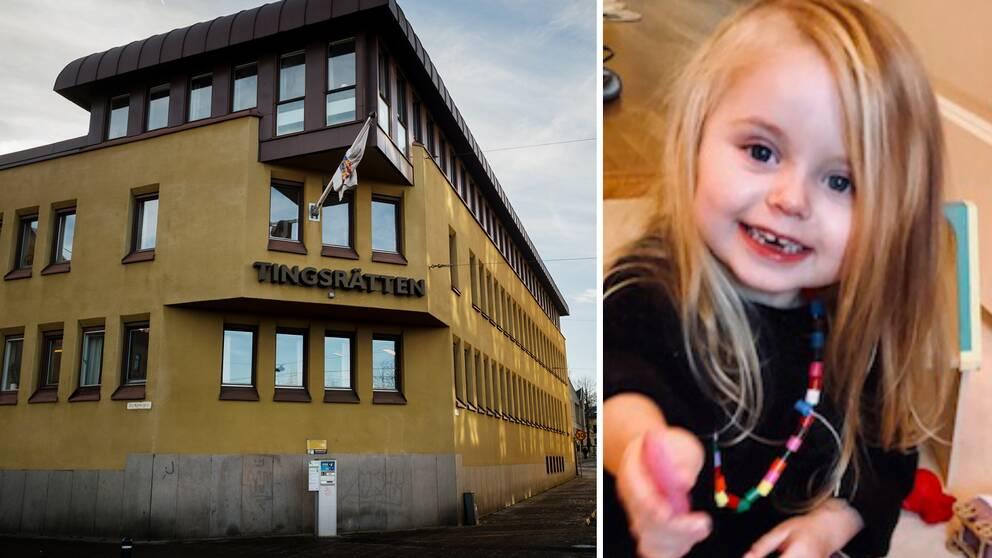 Stämningsansökan lämnades in i Norrköpings tingsrätt under fredagen.