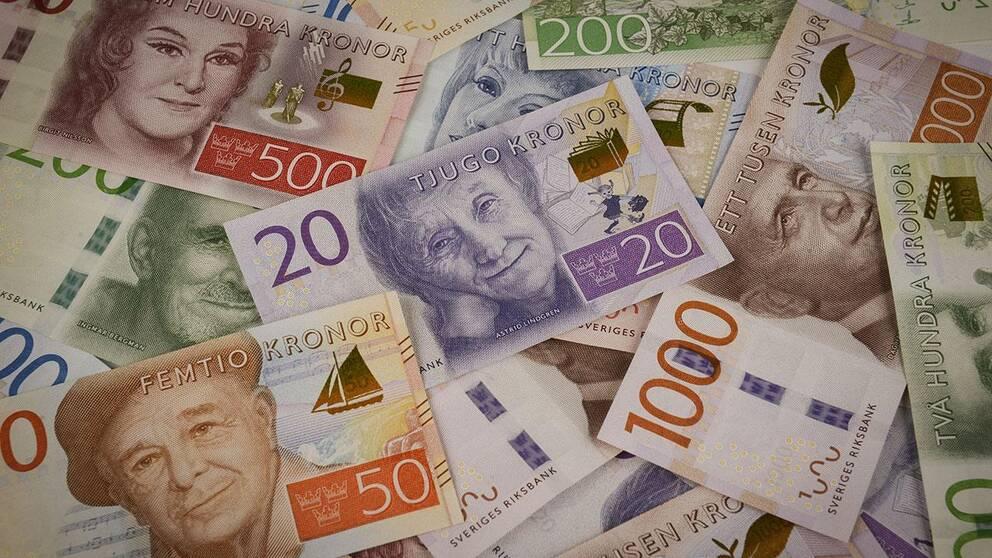 Bildresultat för sedlar