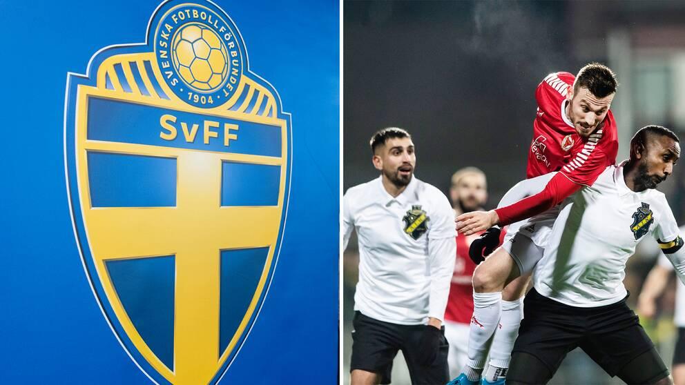 Om Svenska cupen ställs in får AIK Europaplatsen.