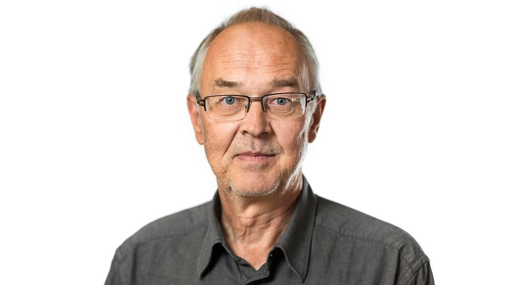 Nils Funcke.
