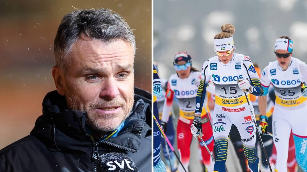 Anders Blomquist.