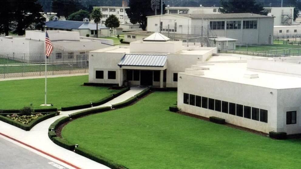 Fängelset i Lompoc