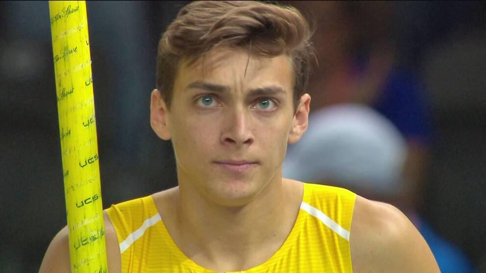 18-årige Armand Duplantis var ostoppbar i historiens bästa mästerskapsfinal i stavhopp på den Olympiska stadion i Berlin.
