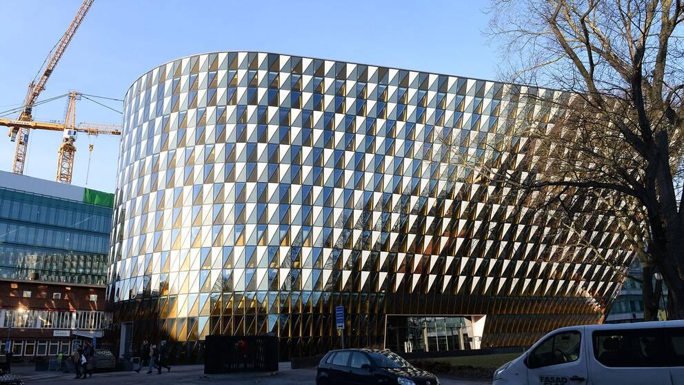 Karolinska Institutet i Solna
