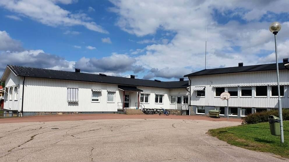 Aspeds skola