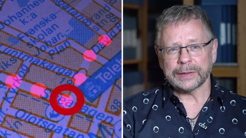Journalisten och författaren Thomas Pettersson pekade 2018 i magasinet Filter ut den så kallade Skandiamannen, Stig Engström, som Olof Palmes mördare.