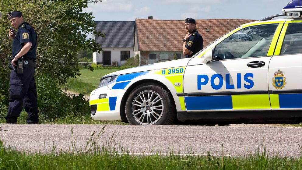 Foto: Stig-Åke Jönsson/TT