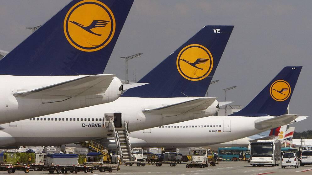 Lufthansaplan